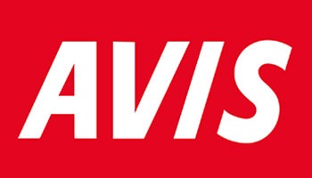 Avis car hire at Athens airport